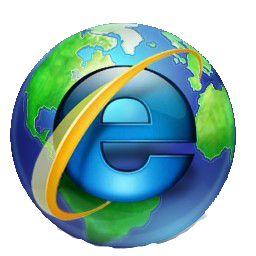 internet explorer earth 4030